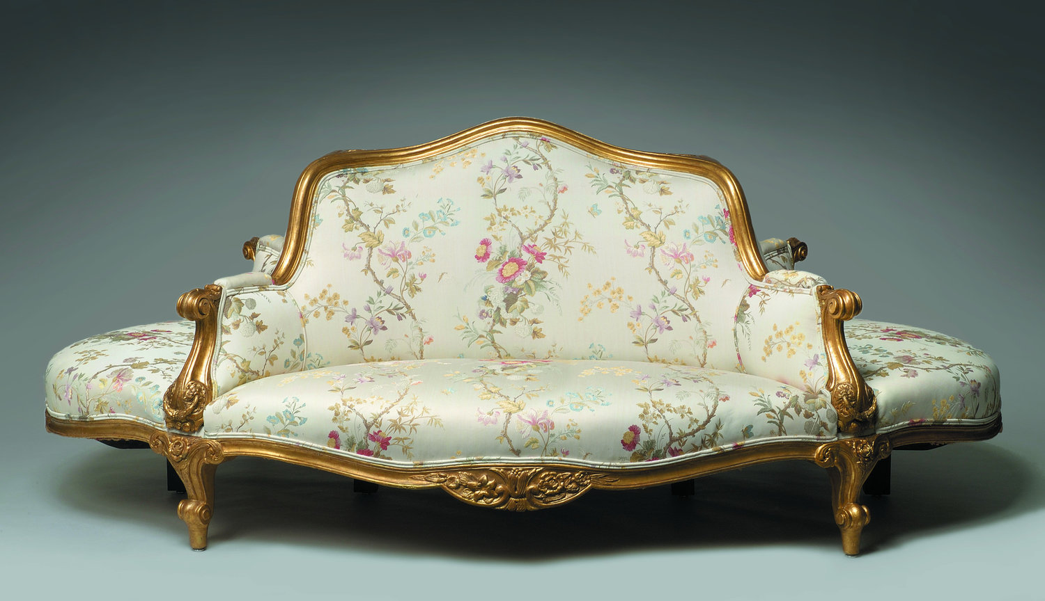 Antique and Fine Furniture — The Conservation Center