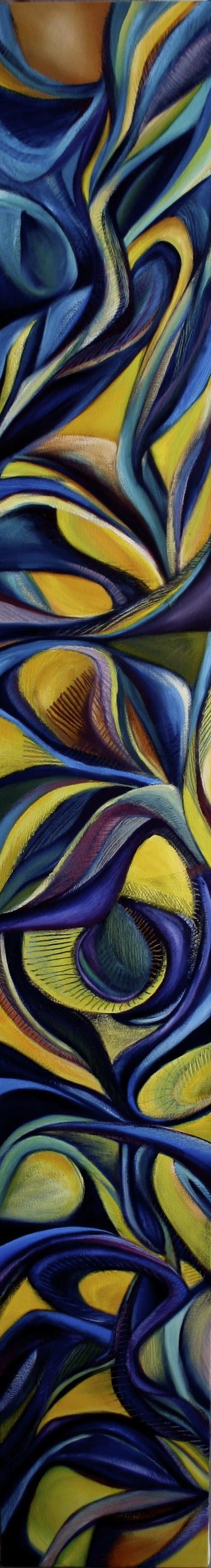 Schiele's Sunflower