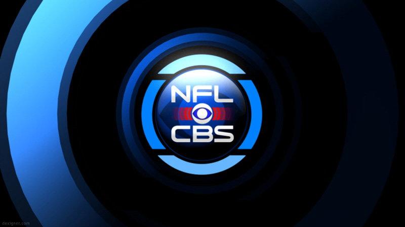 CBS SPorts  REBRAND