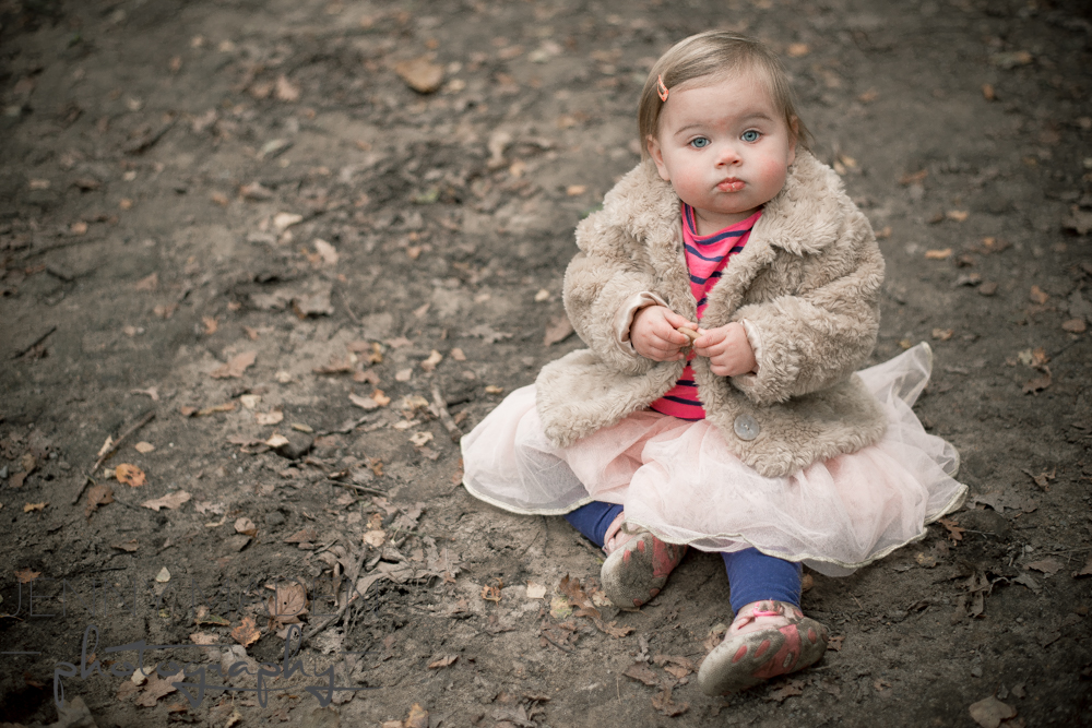 Beautiful portraits of babies and children