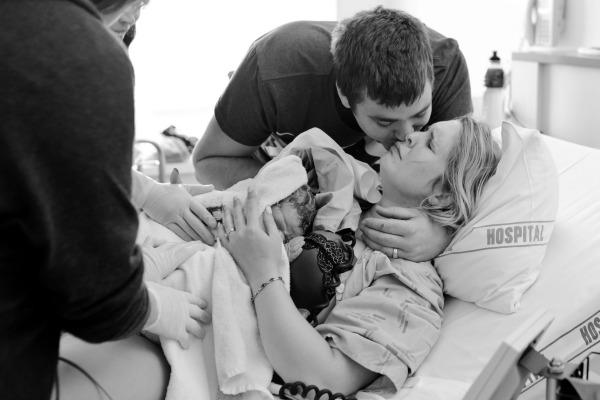 Credit: Keri-Anne Dilworth | First Light Birth Photography