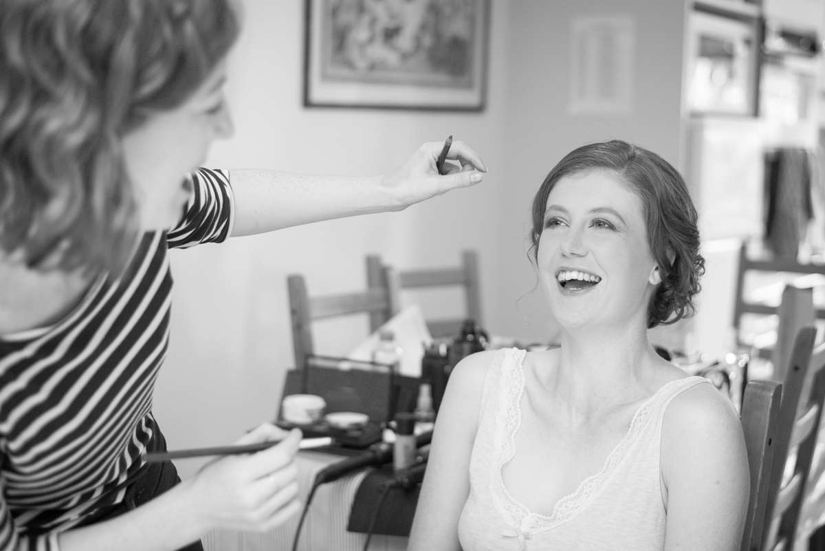 Leeds wedding photographer | Burnsall