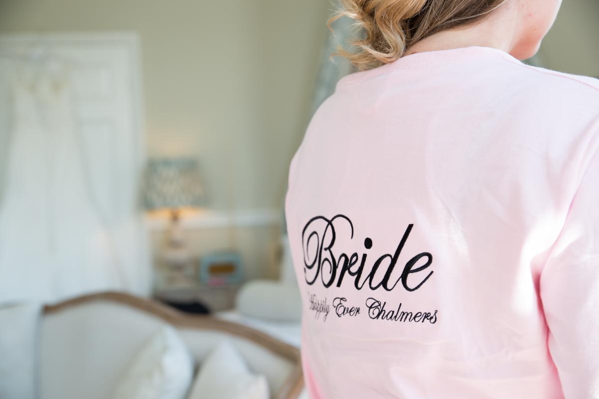 Leeds wedding photographer | Middleton Lodge