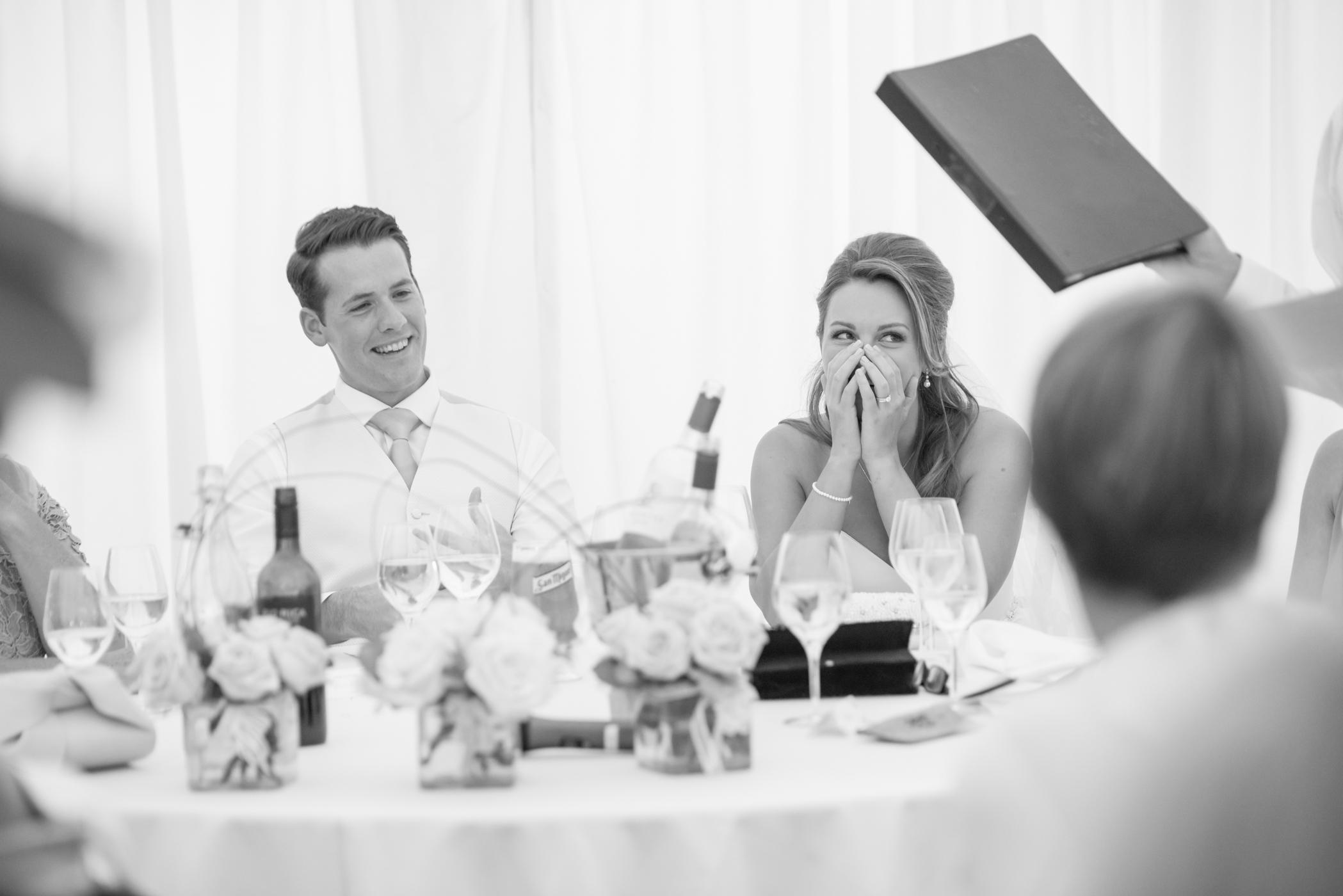 Jem & Dave - Middleton Lodge wedding