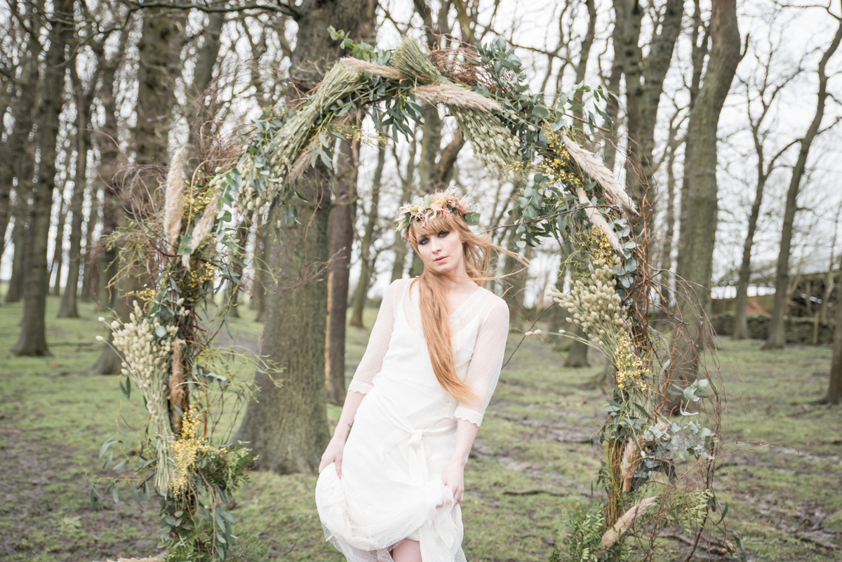 Nordic Wilds - 'BRIDES UP NORTH' FEATURE