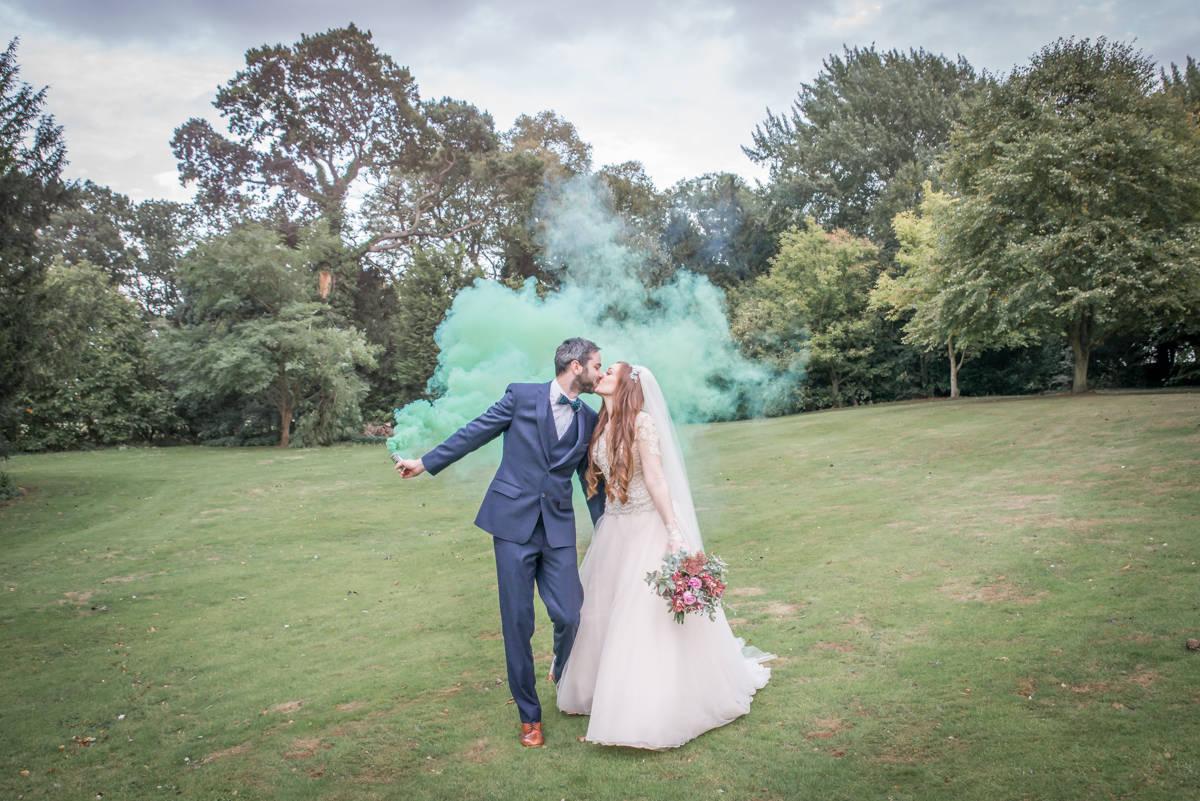 Amber & Adam - Saltmarshe Hall wedding