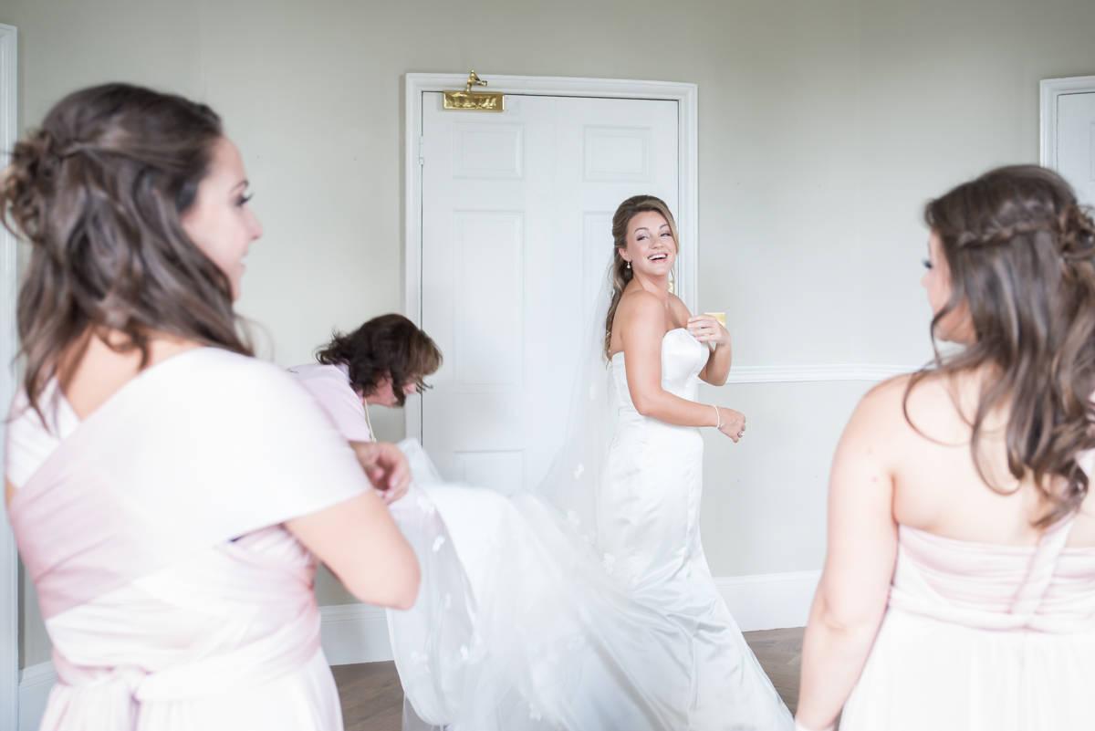 Yorkshire wedding photographer - Middleton Lodge wedding photographer - Jemma (23 of 35).jpg