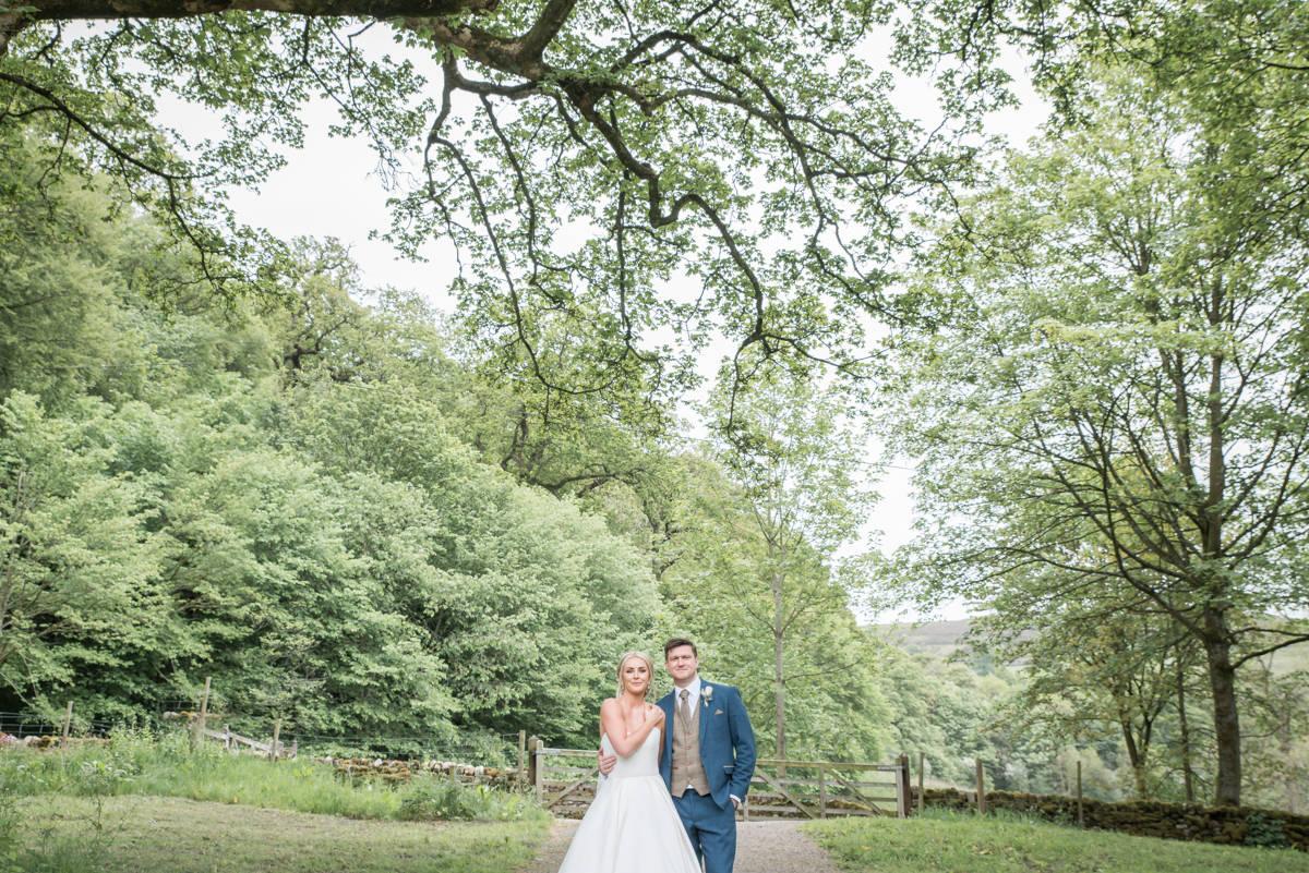 Bolton Abbey Wedding Photographer -  Tithe Barn Bolton Abbey Wedding Photography - leeds wedding photographer (8 of 20).jpg