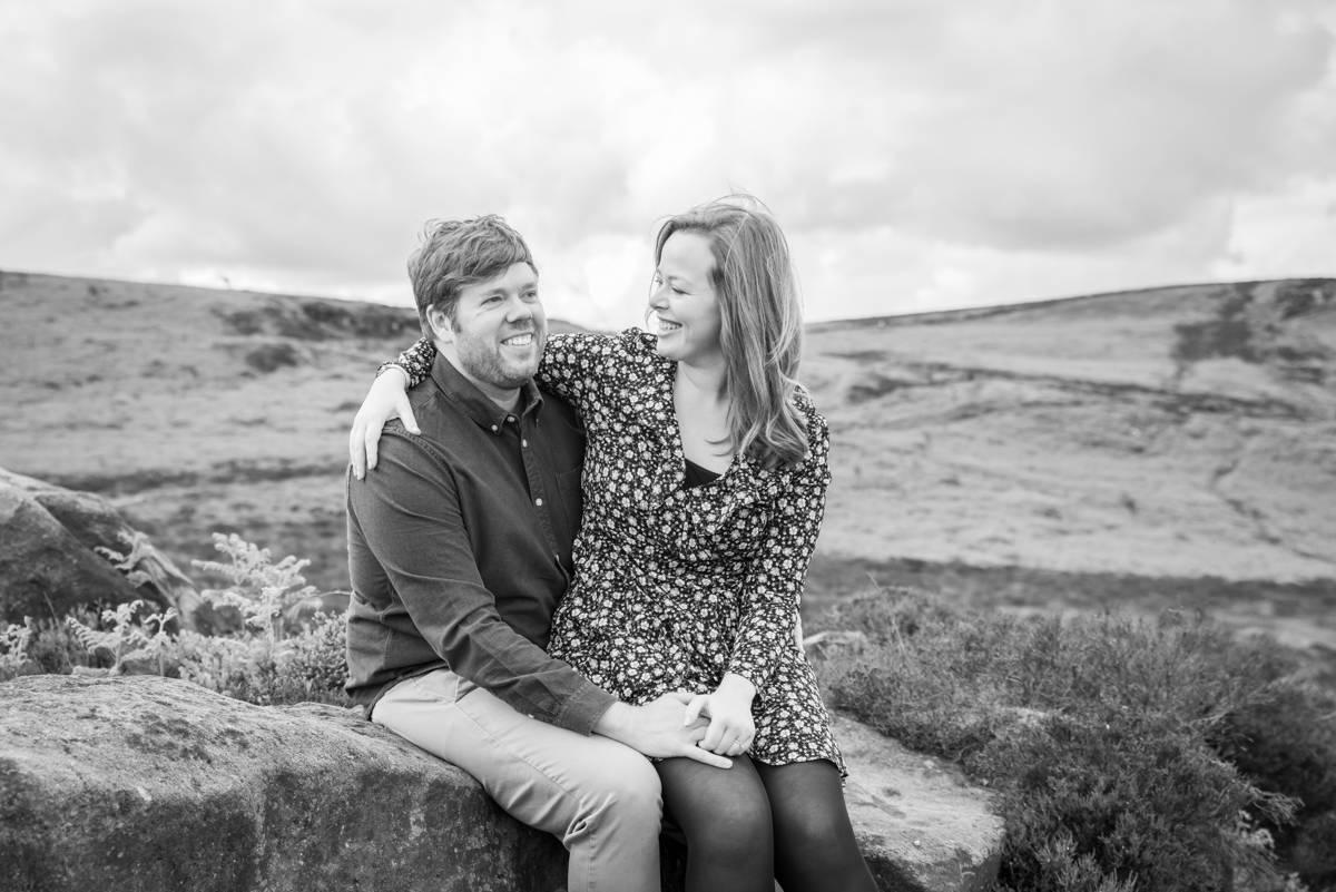 leeds wedding photographer - engagement shoot - tithe barn bolton abbey wedding photographer - fine art wedding photographer (13 of 50).jpg