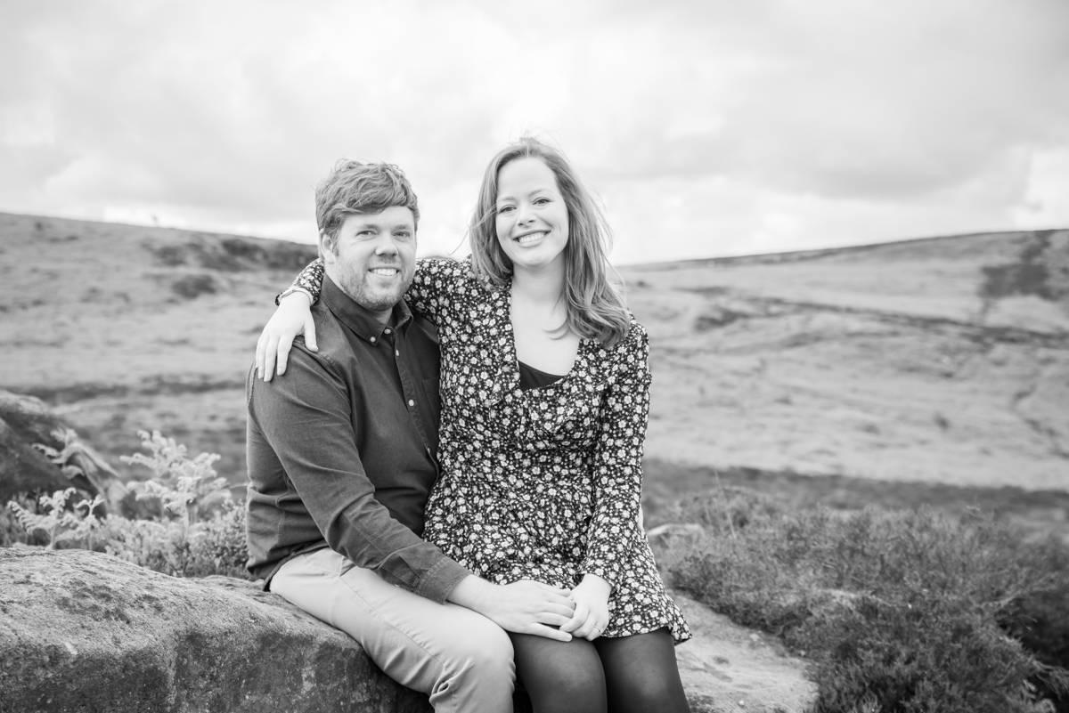 leeds wedding photographer - engagement shoot - tithe barn bolton abbey wedding photographer - fine art wedding photographer (16 of 50).jpg