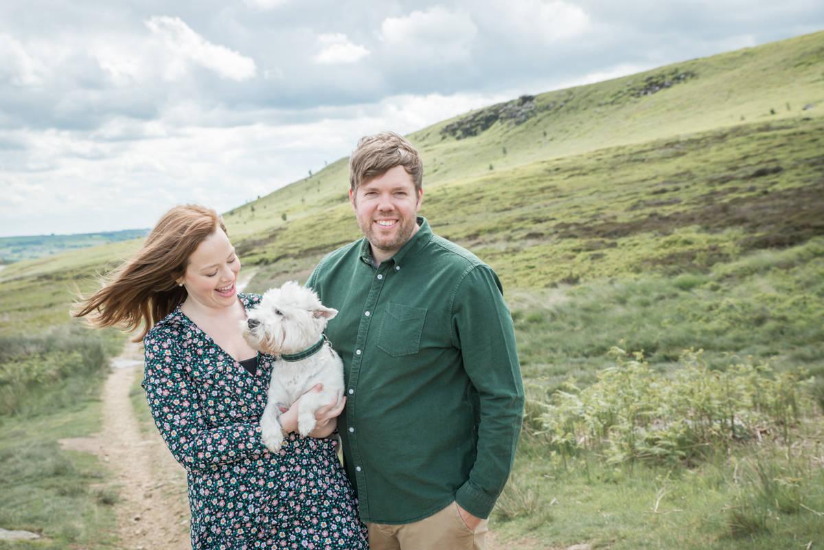leeds wedding photographer - engagement shoot - tithe barn bolton abbey wedding photographer - fine art wedding photographer (46 of 50).jpg