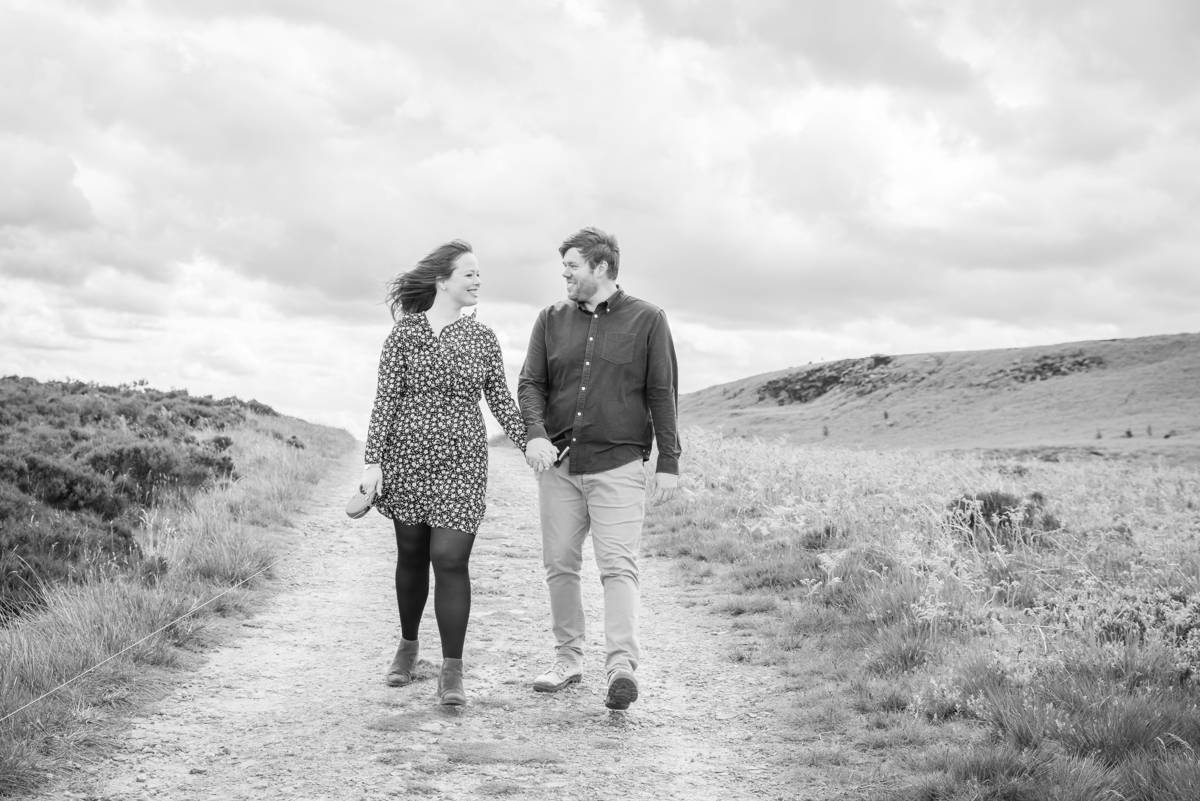 leeds wedding photographer - engagement shoot - tithe barn bolton abbey wedding photographer - fine art wedding photographer (50 of 50).jpg