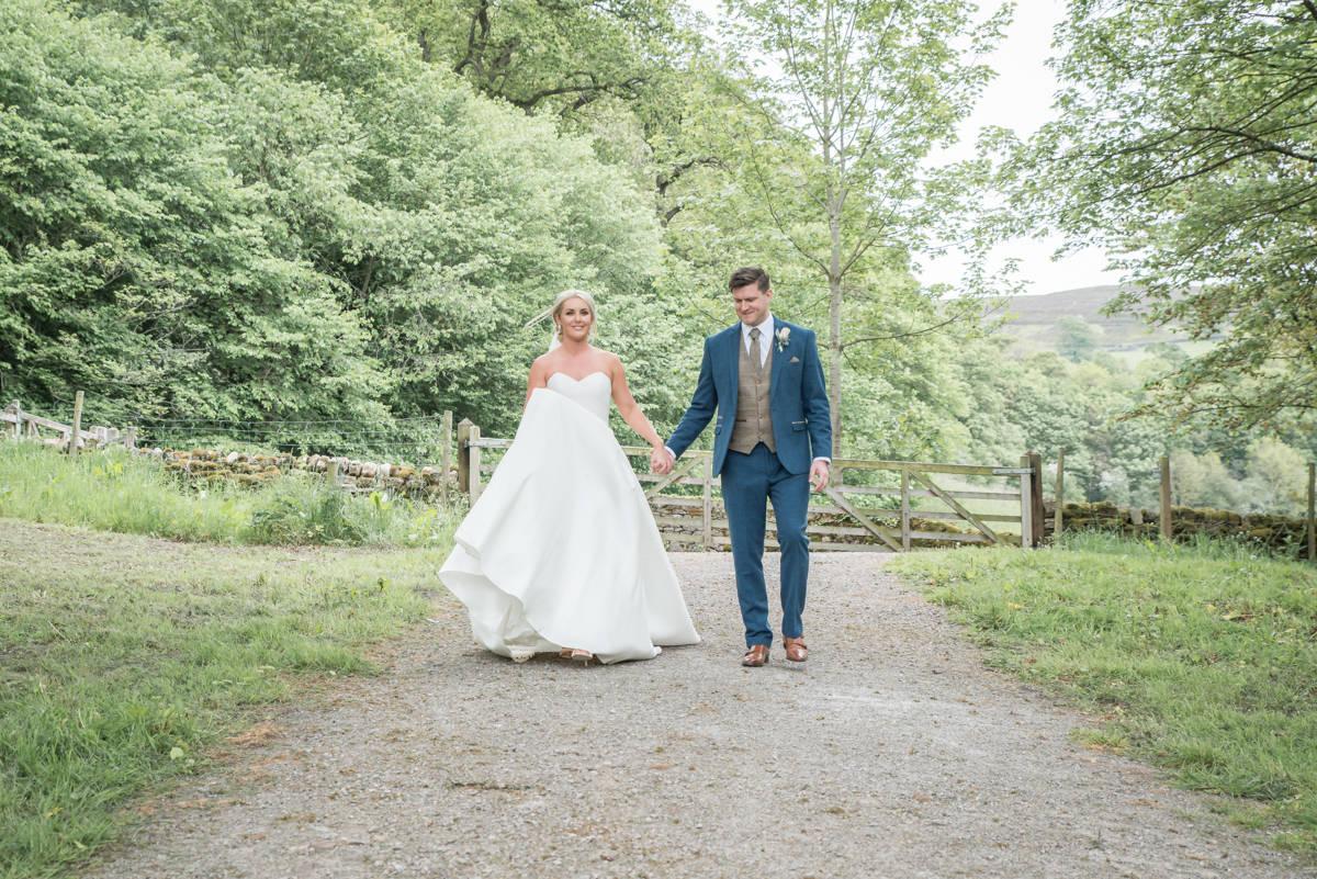Bolton Abbey Wedding Photographer -  Tithe Barn Bolton Abbey Wedding Photography - leeds wedding photographer (6 of 20).jpg