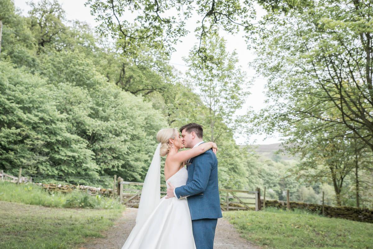 Bolton Abbey Wedding Photographer -  Tithe Barn Bolton Abbey Wedding Photography - leeds wedding photographer (9 of 20).jpg