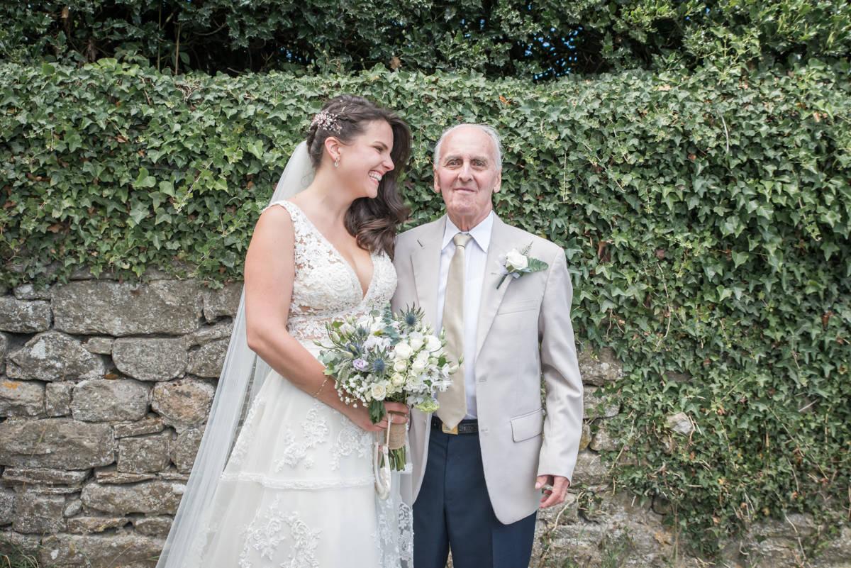 Yorkshire Wedding Photographer - Natural Wedding Photography - Burnsall Wedding Photographer (1 of 33).jpg