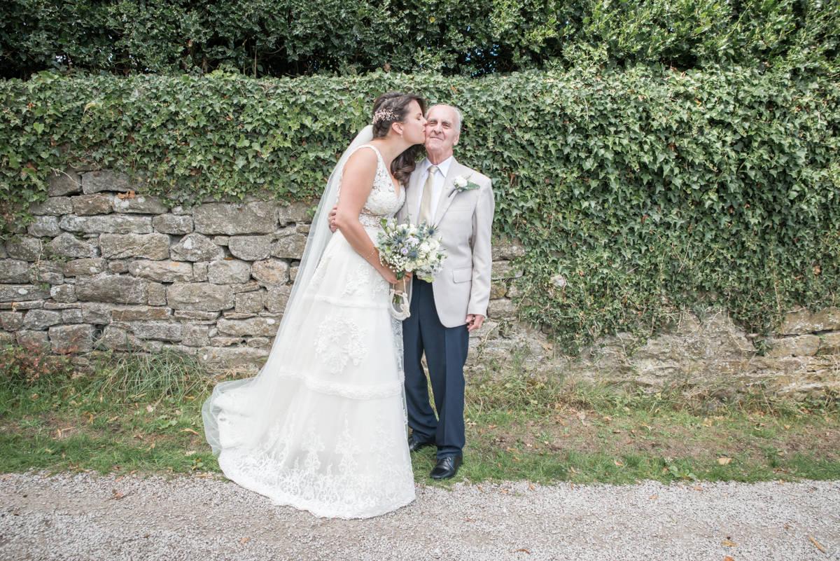 Yorkshire Wedding Photographer - Natural Wedding Photography - Burnsall Wedding Photographer (2 of 33).jpg