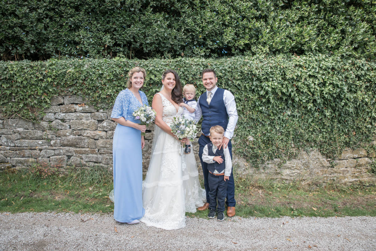 Yorkshire Wedding Photographer - Natural Wedding Photography - Burnsall Wedding Photographer (5 of 33).jpg