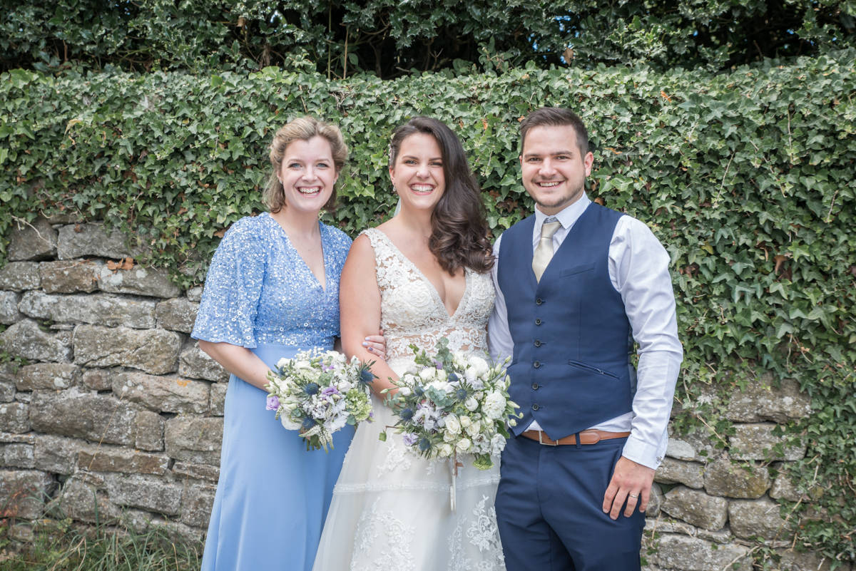 Yorkshire Wedding Photographer - Natural Wedding Photography - Burnsall Wedding Photographer (6 of 33).jpg