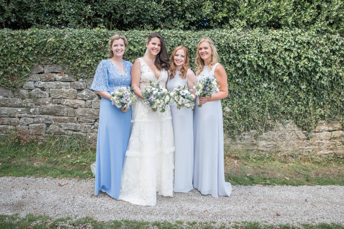 Yorkshire Wedding Photographer - Natural Wedding Photography - Burnsall Wedding Photographer (7 of 33).jpg