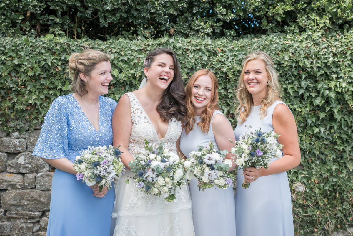 Yorkshire Wedding Photographer - Natural Wedding Photography - Burnsall Wedding Photographer (8 of 33).jpg