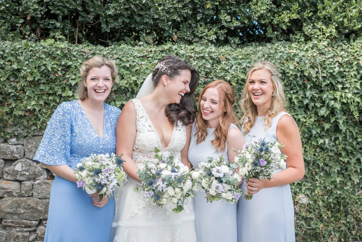 Yorkshire Wedding Photographer - Natural Wedding Photography - Burnsall Wedding Photographer (9 of 33).jpg