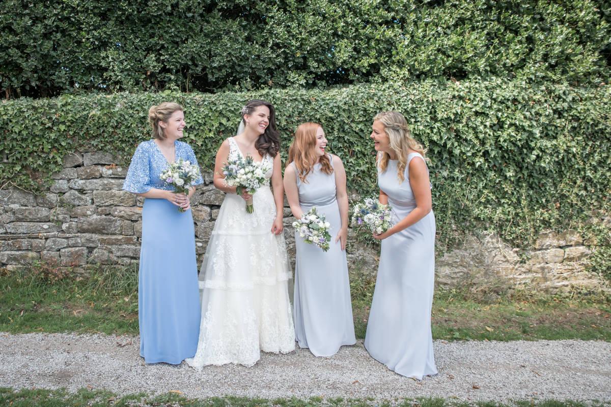 Yorkshire Wedding Photographer - Natural Wedding Photography - Burnsall Wedding Photographer (11 of 33).jpg