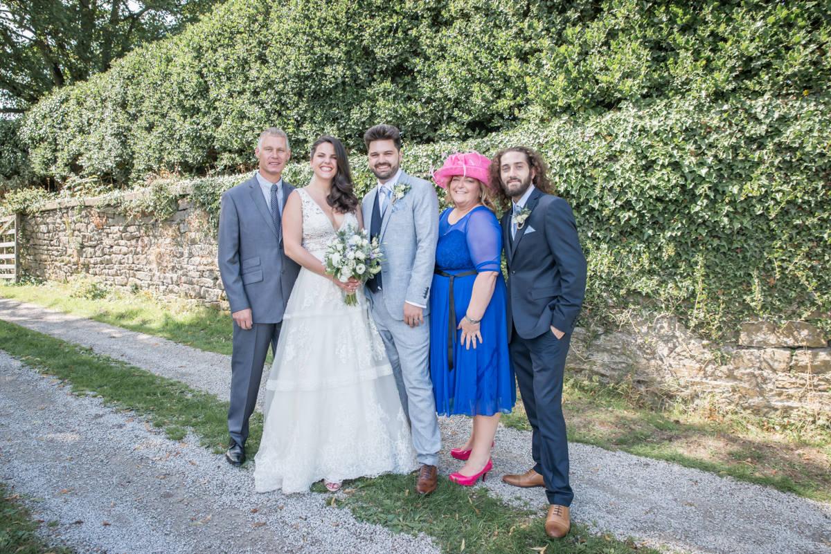Yorkshire Wedding Photographer - Natural Wedding Photography - Burnsall Wedding Photographer (18 of 33).jpg