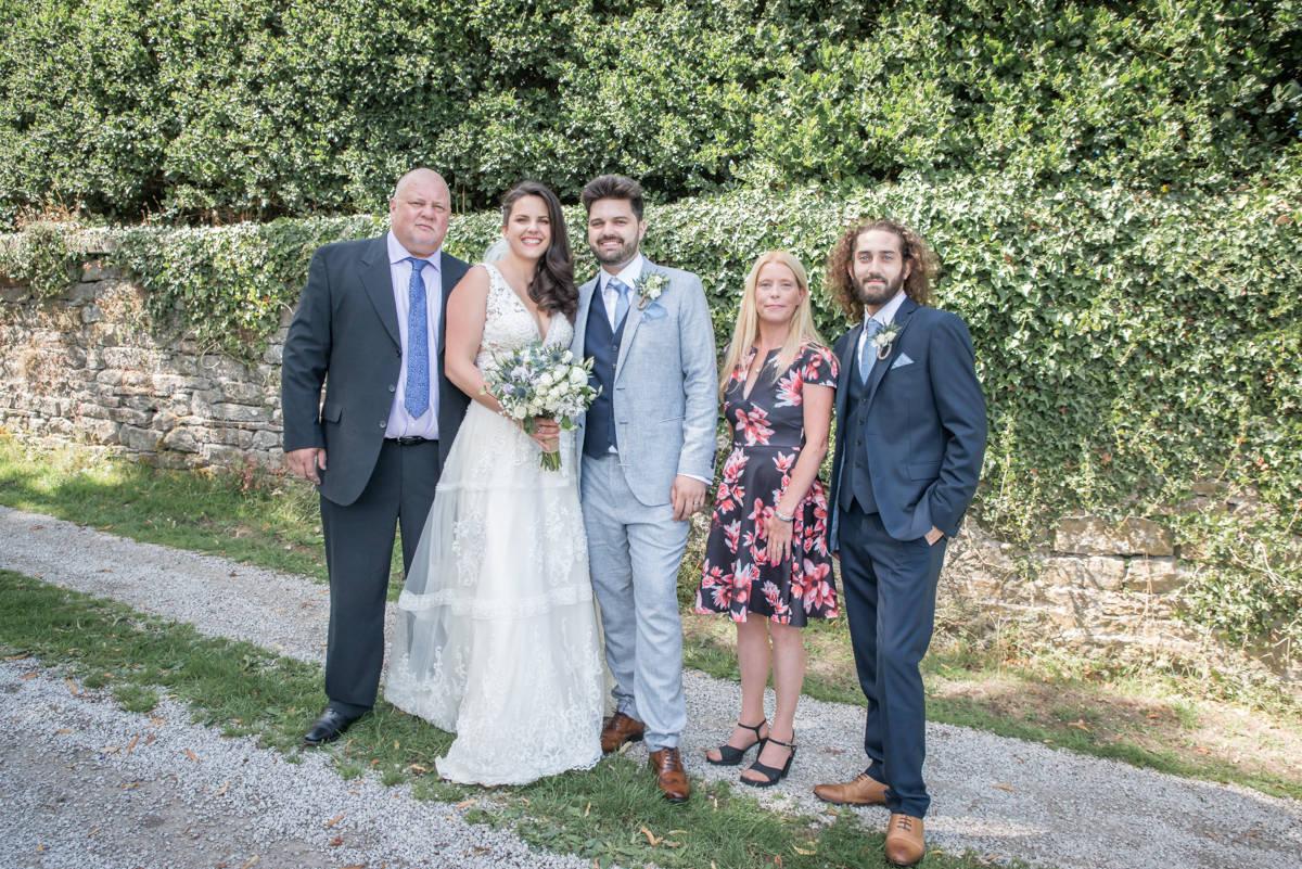Yorkshire Wedding Photographer - Natural Wedding Photography - Burnsall Wedding Photographer (28 of 33).jpg