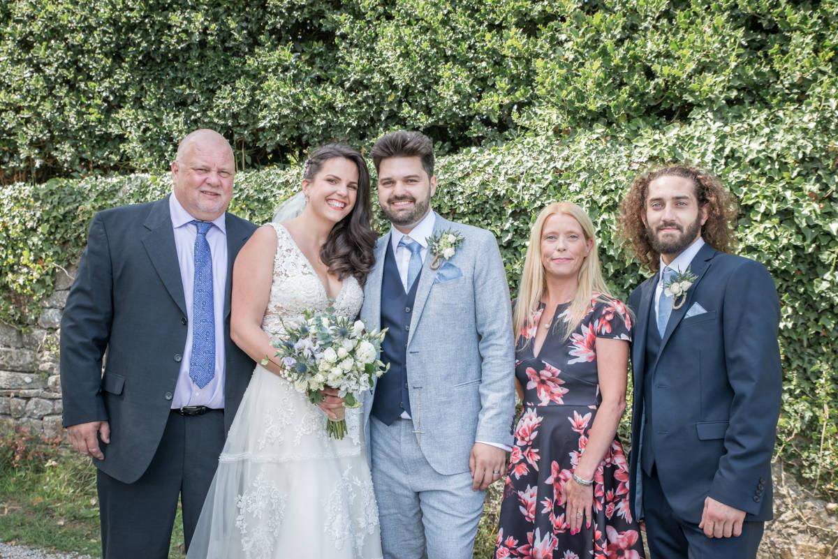 Yorkshire Wedding Photographer - Natural Wedding Photography - Burnsall Wedding Photographer (29 of 33).jpg
