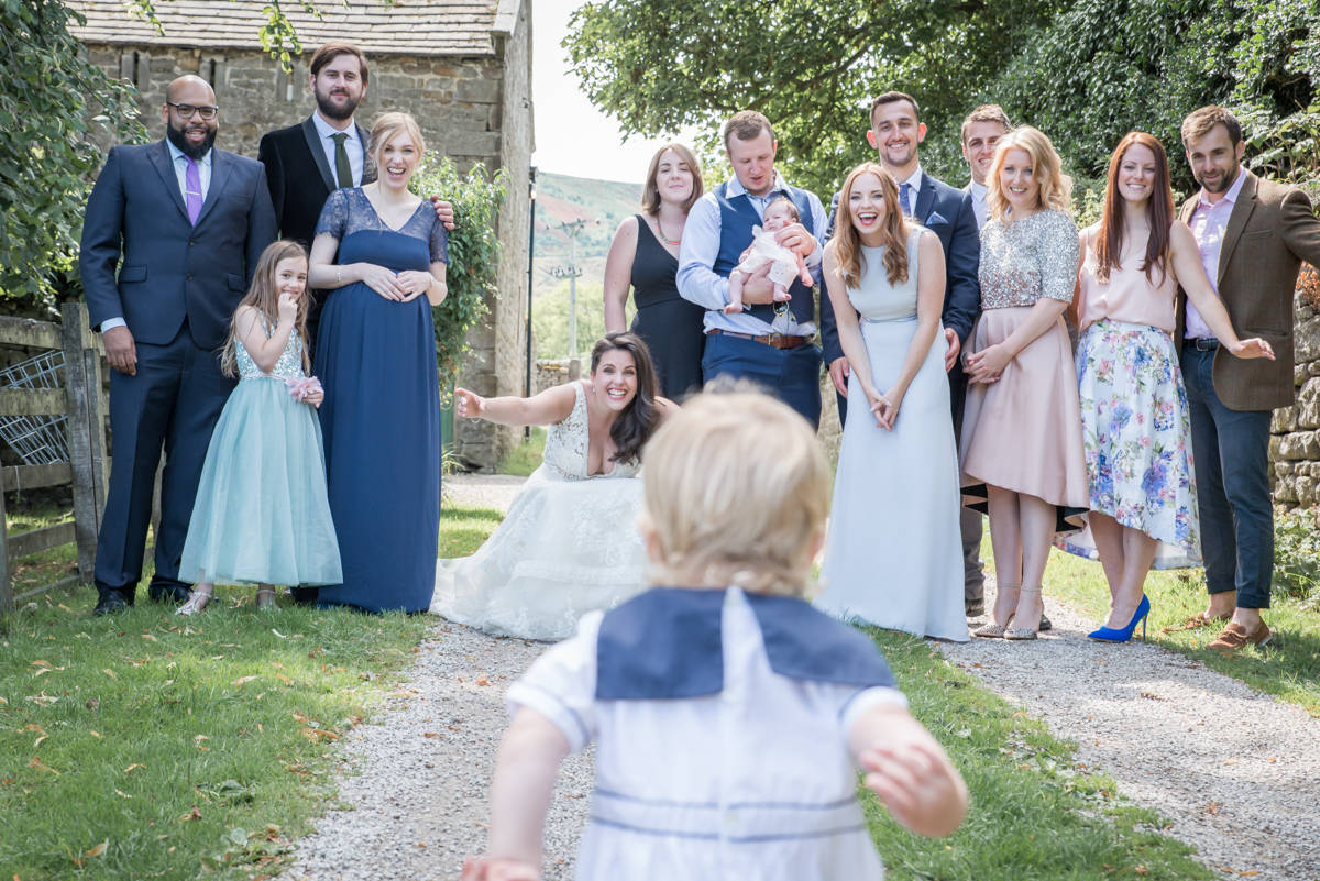 Yorkshire Wedding Photographer - Natural Wedding Photography - Burnsall Wedding Photographer (31 of 33).jpg