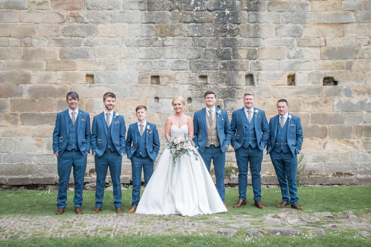 tithe barn bolton abbey wedding photographer - tithe barn wedding photographer  (154 of 388).jpg