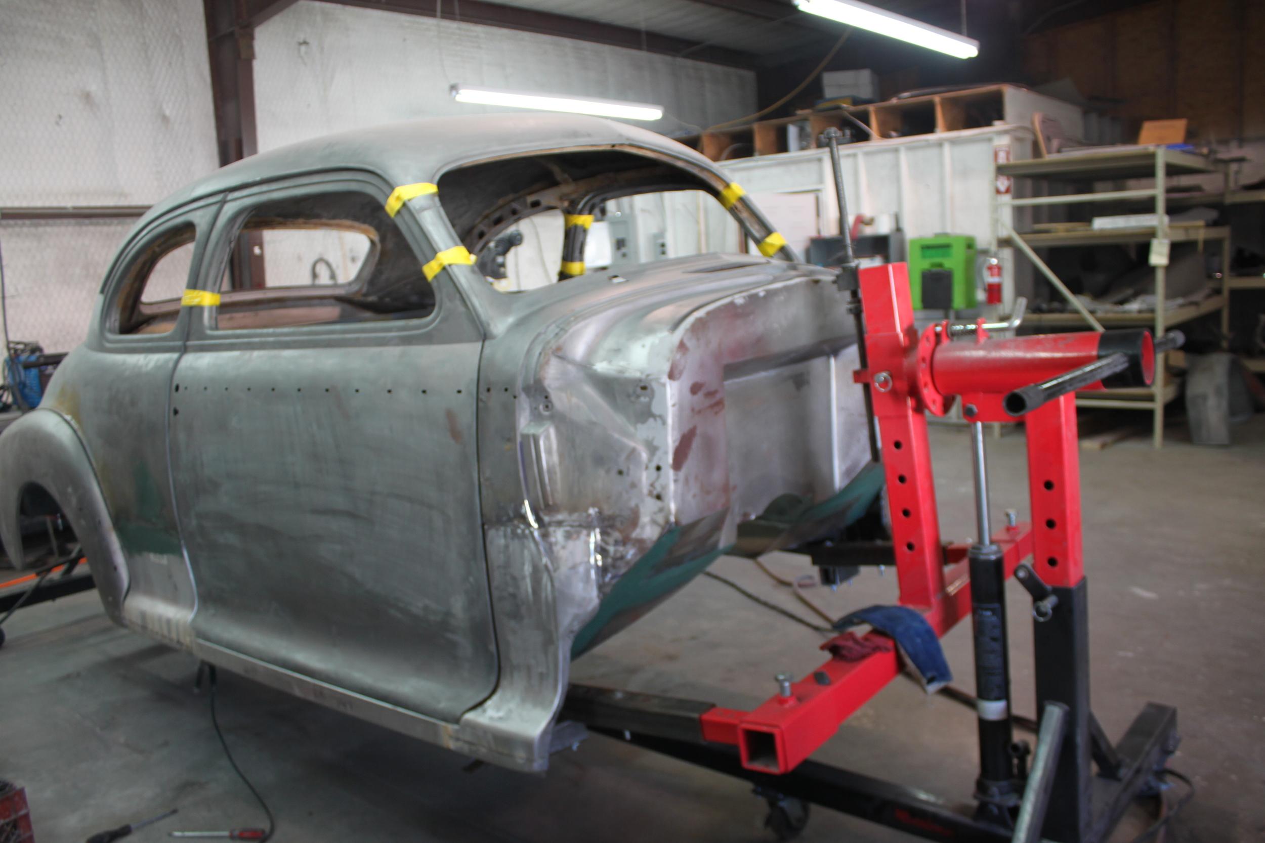 1941 Chevrolet Restomod