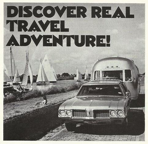 '71 Airstream ad