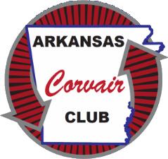 Arkansas Corvair Club