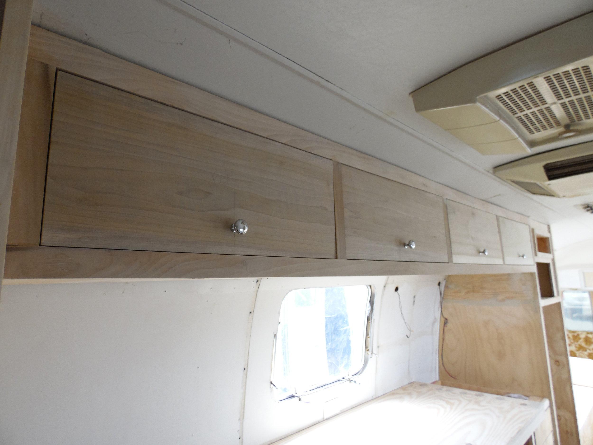 1977 Airstream Sovereign