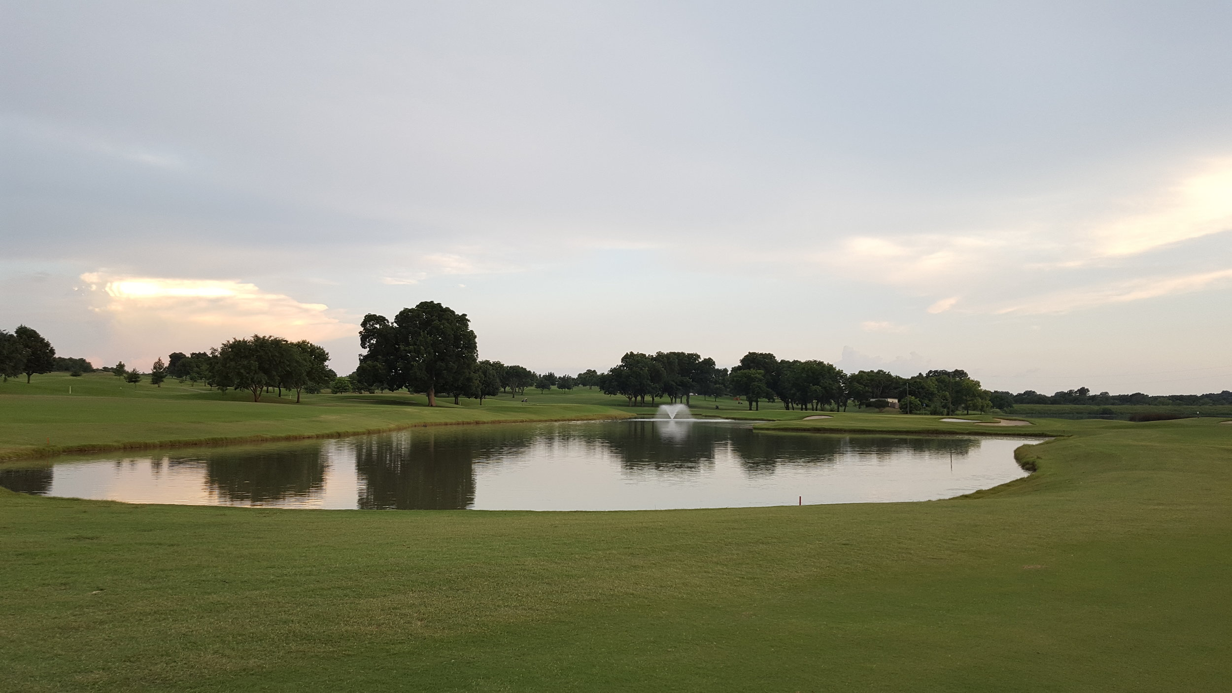 Hurricane Creek Country Club