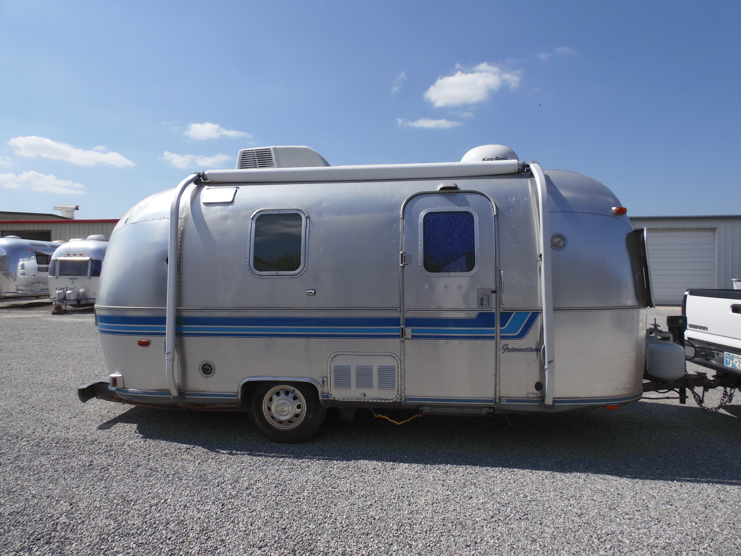 1981 Airstream International