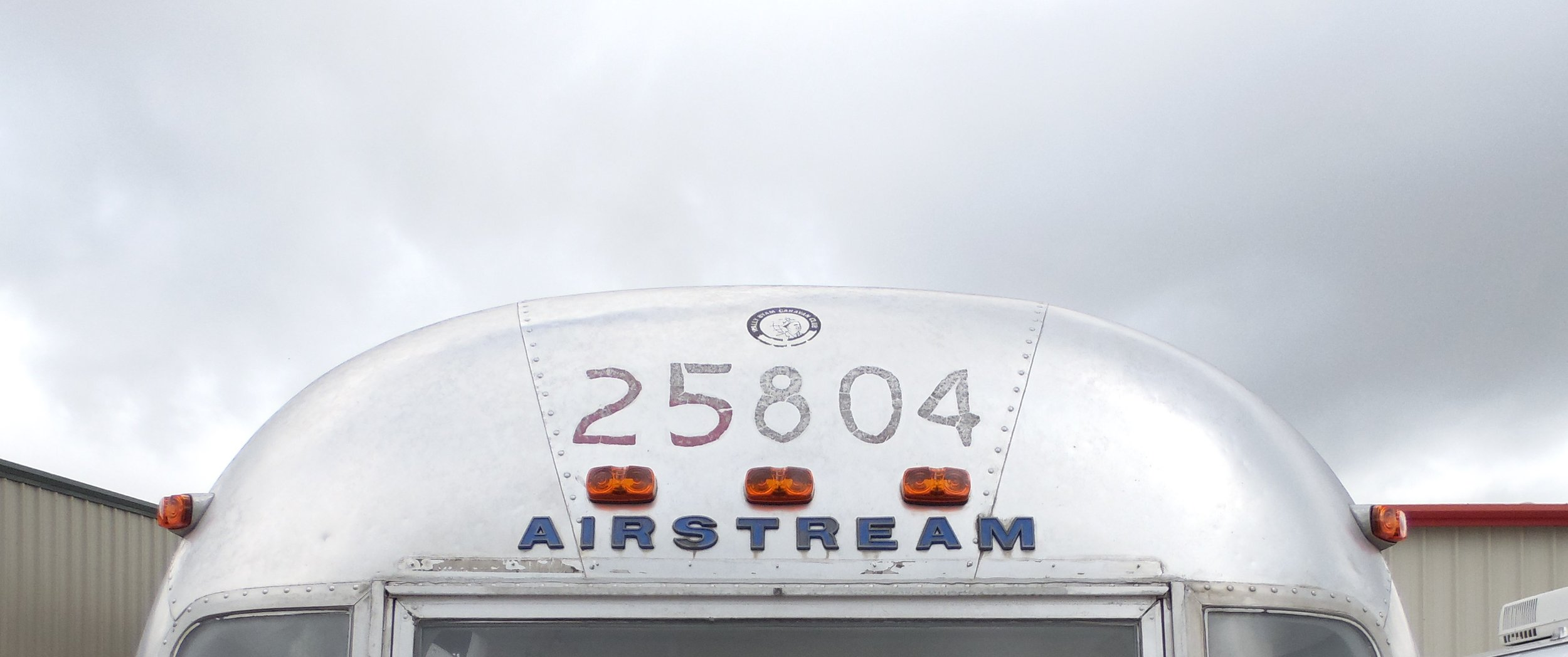 1979 Airstream International