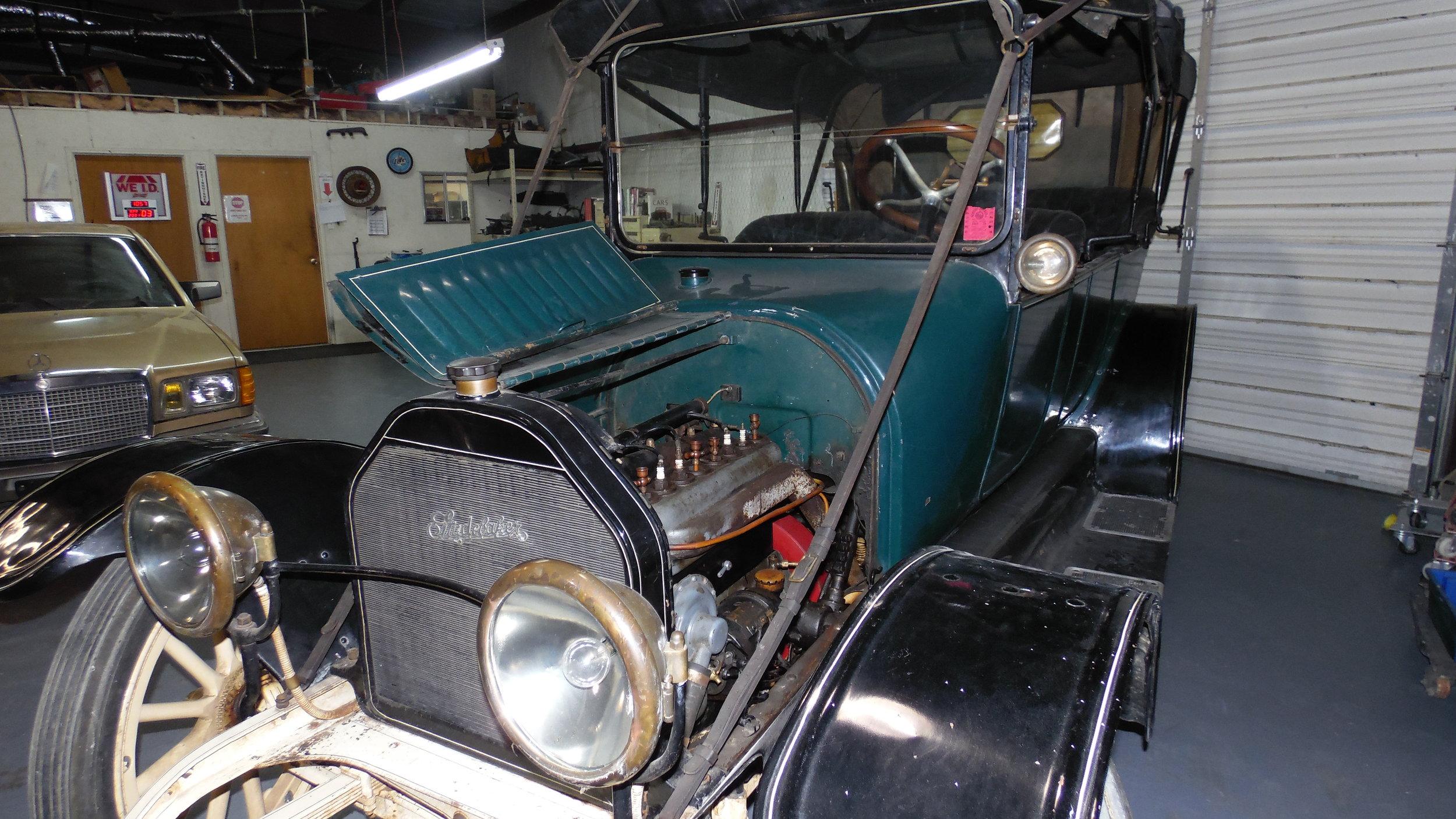 1914 Studebaker