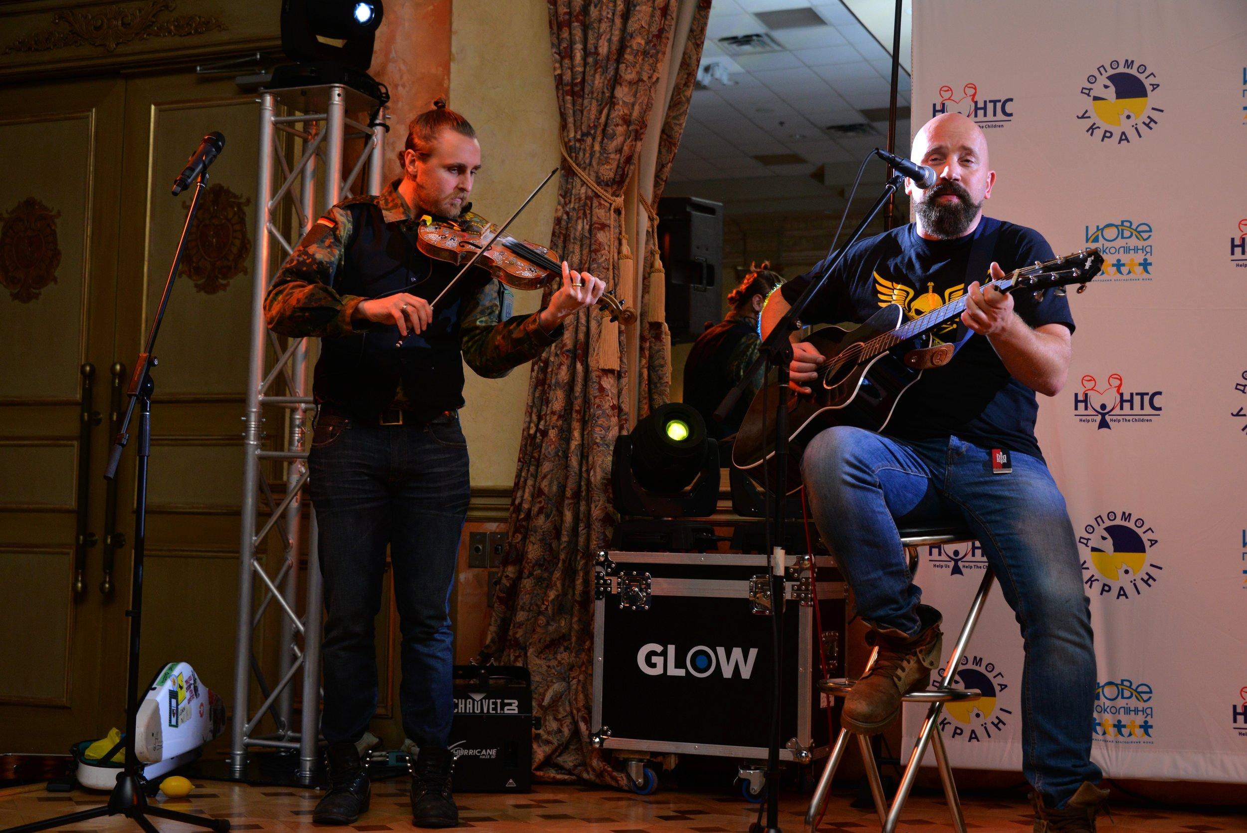 Past Fundraisers - W4U2 - Yuri and Mark (Mykola).JPG