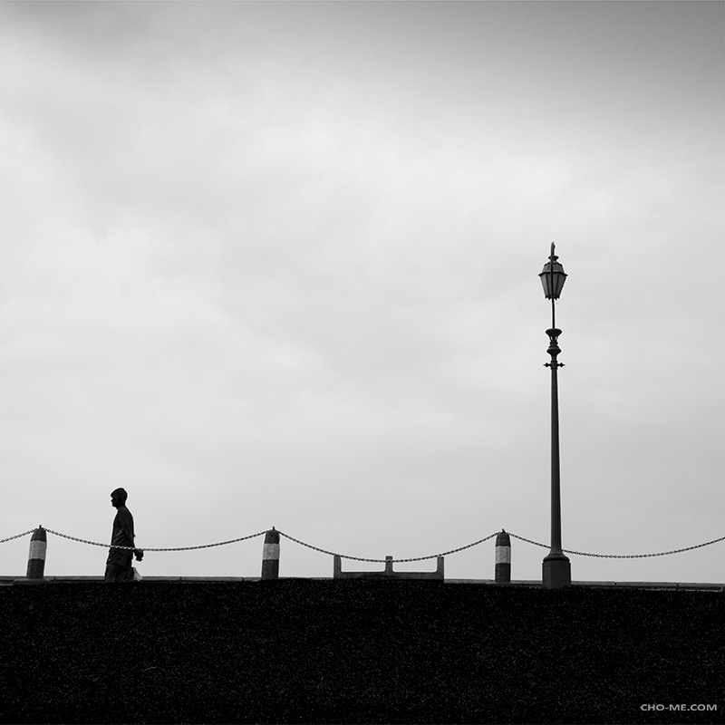 Walking Away -