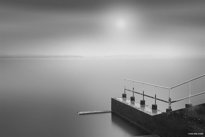 Faraway shore