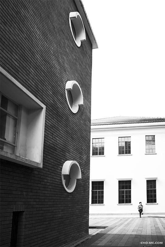 ECHOS OF THE WINDOWS