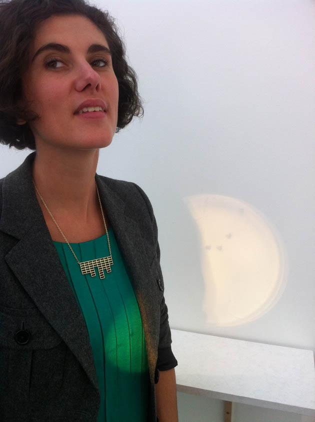 Isabelle Alfonsi