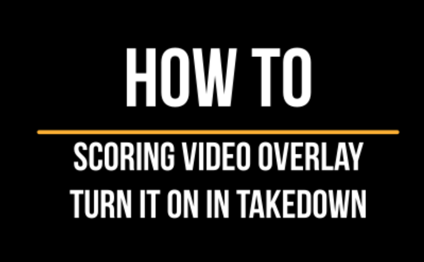 Screen Shot -- How to Configure Scoring Video Overlay in TDSS.PNG