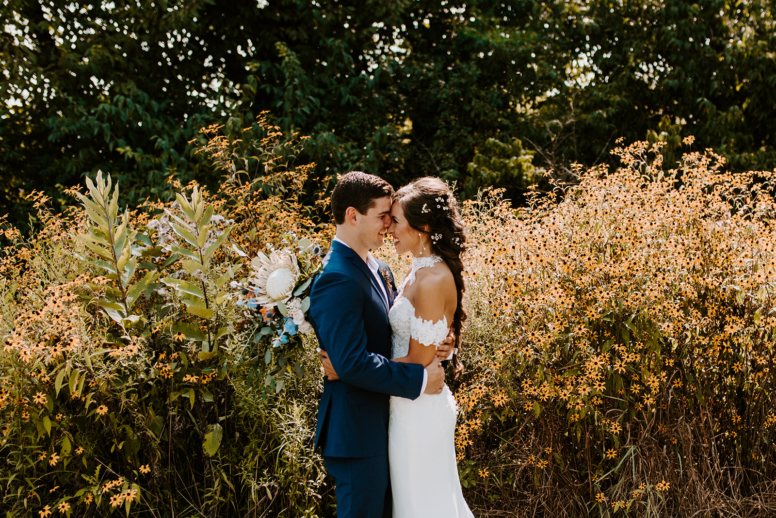 Kaitlin + Conner // wedding