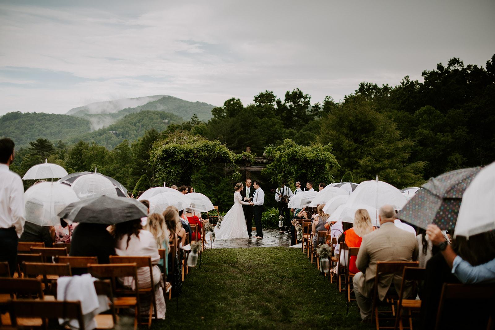 Paige + Ben // wedding