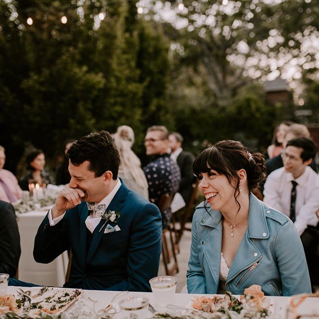 Speeches are one of my favorite parts of a wedding day, both to capture and just to witness. It gives you such an honest view on the couple and the people celebrating them. Liz and Chris are clearly really boring and have awful senses of humor. 😉💙