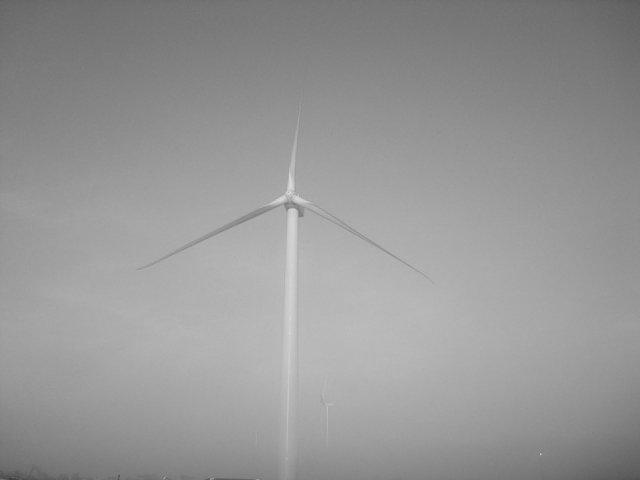 Cayuga Ridge Wind Farm, IL