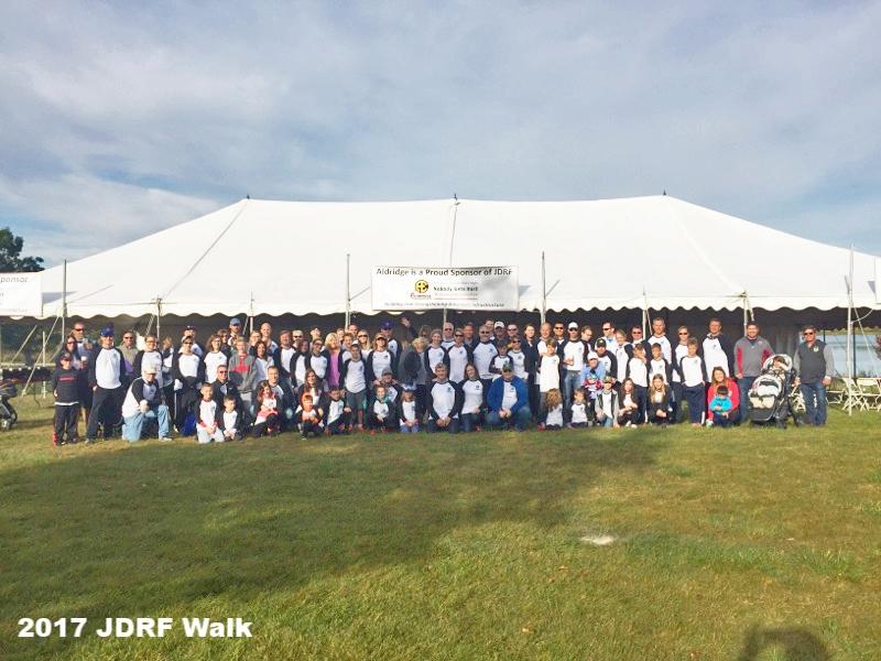 JDRF 2017 Walk Group SHot.jpg